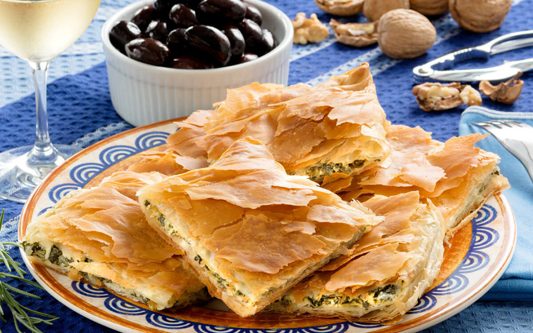 Bring Greek Food to Your Community with Our Turnkey Restaurant Franchise